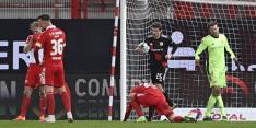 Ook Bayern morst weer punten, koppositie Bosz lonkt