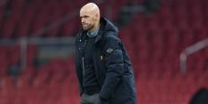 Ajax neemt les PSV-thuis mee naar 'graadmeter' tegen Feyenoord