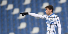 Inter komt dankzij Barella goed weg bij Cagliari