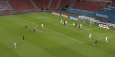 Video: Leverkusen dankzij wereldgoal Bailey virtueel koploper