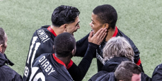 Bosz grijpt met Leverkusen koppositie in Bundesliga