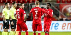 Menig tipte FC Twente over komst concurrent
