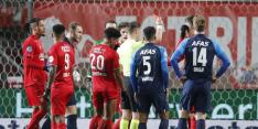 Rode kaart FC Twente-verdediger Oosterwolde geseponeerd