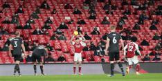 Londense clubs moeten stadiondeuren weer sluiten