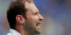 Cech maakt rentree als doelman bij beloften Chelsea