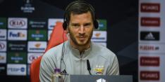 Vertonghen had nog negen maanden last na botsing tegen Ajax