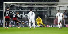 Gladbach komt knap terug, maar wint weer niet in Bundesliga