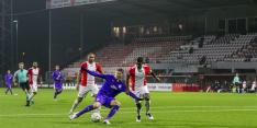 Emmen beleeft mooi succes met winst op Groningen