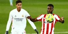 Real verslaat ook Bilbao en is nieuwe leider in La Liga