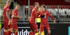 """Koolwijk: """"Ik was vooral verrast door de professionaliteitsslag"""""""