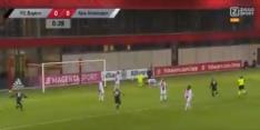 Video: Vrouwen Ajax al binnen halve minuut op achterstand in CL