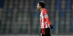 Wereldgoal Malen helpt matig PSV naar volgende bekerronde