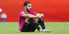 Van der Maarel verlengt opnieuw contract bij Utrecht