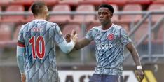 Ajax verkoopt Promes voor 8,5 miljoen aan Spartak