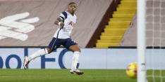 Bergwijn terug bij Spurs; Denswil fit voor Brugge, Dost twijfelgeval