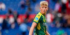 'Pikante deal Kees de Boer, Mulenga definitief terug in Eredivisie'