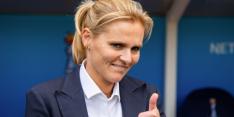 """Wiegman over Oranje-selectie: """"De concurrentie is moordend"""""""