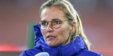 Leeuwinnen willen eindelijk winnen van Duitsland