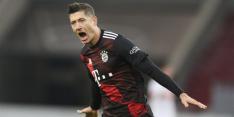 Lewandowski verslaat Messi en Ronaldo als beste speler