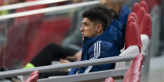 'Ajax laat Álvarez ook na nieuwe poging van Valencia niet gaan'