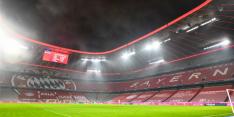 Bayern beleeft zware nacht in aanloop naar WK voor clubteams