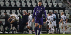 Anderlecht verliest topper in extremis na fout Wellenreuther