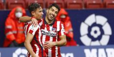"""Suárez wil nog door: """"Alleen ik bepaal wanneer ik stop"""""""