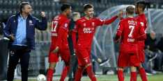 "FC Twente gelooft in play-offs: ""Goede kandidaat"""