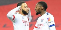 """Memphis: """"Voorlopig denk ik voor 100% aan Lyon"""""""