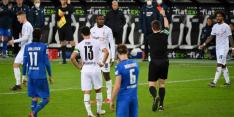 Borussia Mönchengladbach beboet Thuram met maandsalaris