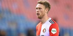 'Feyenoord met Galatasaray in gesprek over Jørgensen'