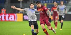 Ilicic dirigeert Atalanta naar knappe comeback tegen AS Roma