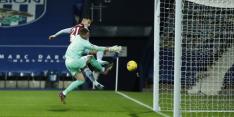 El Ghazi met twee goals goud waard voor Aston Villa