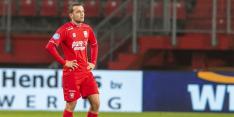 FC Twente laat Lamprou terugkeren naar PAOK