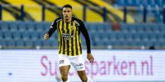Doekhi gaat oom Bogarde geen appje sturen voor de bekerfinale