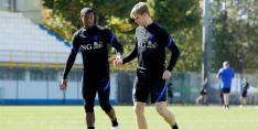 Wijnaldum en Frenkie de Jong in prestigieuze top 100