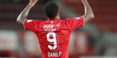 """Danilo overweegt vertrek bij Ajax: """"Heb veel om over na te denken"""""""