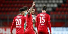 Het jaar van... FC Twente: van halve selectie tot frisse stuntploeg