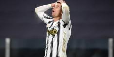 Tsjechische bond trekt record Ronaldo in twijfel