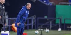 Stevens: Schalke gaat anders spelen door Huntelaar