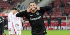 Goed nieuws voor Bosz: toptalent Wirtz verlengt contract