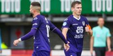 """Record lonkt voor Breukers bij Heracles: """"Ben stiekem wel trots"""""""