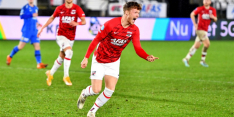 """Druijf blij met Mechelen: """"Op leeftijd dat ik minuten moet maken"""""""
