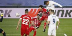 Real Madrid wint zakelijk en meldt zich weer naast Atlético