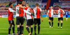 Het jaar van… Feyenoord: nét geen ongeslagen kalenderjaar