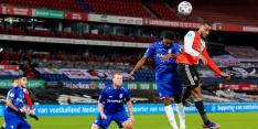 """Fer over Heerenveen: """"Hebben geleerd van vorige keer"""""""