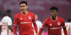 Bayern-parel Musiala verkiest Duitsland boven Engeland
