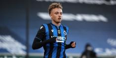 Club Brugge heeft Nederlanders terug na forse corona-uitbraak