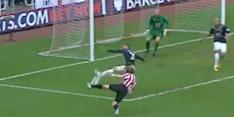 Video: Premier League blikt terug op heerlijke goal Zenden