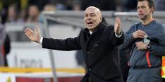 Gross volgt interim Stevens op als coach noodlijdend Schalke